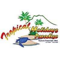 Tropical Holidays Paradise Tours & Travel Sdn. Bhd. (THP)
