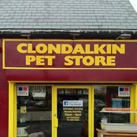clondalkin pet store