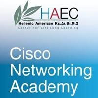 HAEC Life Long Learning   -   Cisco Academy