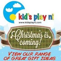 Kids Play NI