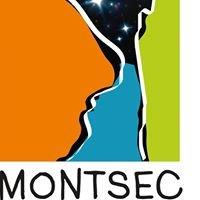 Montsec, Prepirineu de Lleida