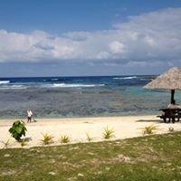 Oyster island Resort, Espiritu Santo, Vanuatu
