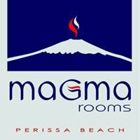 Magma Rooms Santorini