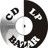 CD LP Bazar