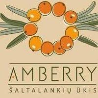 Šaltalankių ūkis Amberry