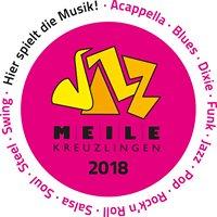 JazzMeile Kreuzlingen