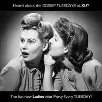 Gossip Tuesdays - the new CandyShop
