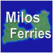 Milos Ferries