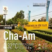 Premium Outlet - ChaAm
