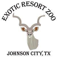 The Exotic Resort Zoo