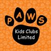PAWS Kids Clubs