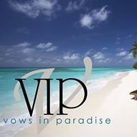 Vows in Paradise (VIP Weddings)