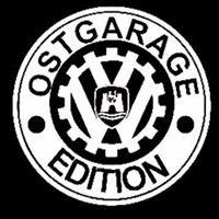 Ostgarage Official Webpage