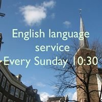 The English Reformed Church Amsterdam (Official page)