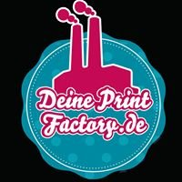 Deine Print Factory