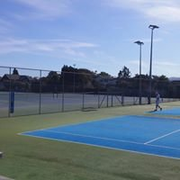 Lower Hutt Tennis Club