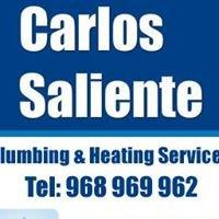 Carlos (Saliente) Plumbing & Heating Services