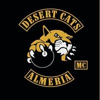 Desert Cats MC