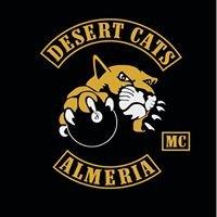 Desert Cats MC