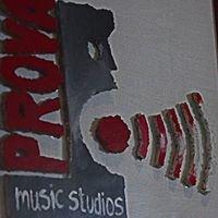 PROVA Music Studios