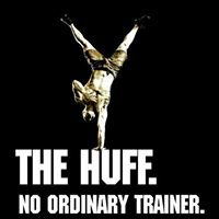 TheHuff - no ordinary trainer
