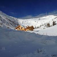 WieserHütte-Mosthütte Goldeck