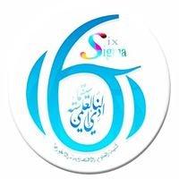 Club Scientifique Six Sigma