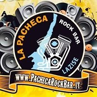 Pacheca Rock Bar