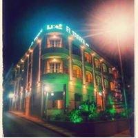Hotel El Trébol