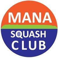 Mana Squash Club
