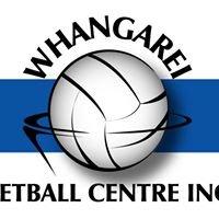 Whangarei Netball Centre