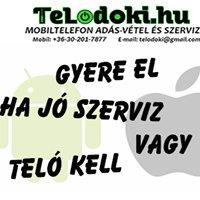 Telodoki.hu