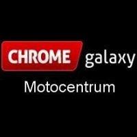 Chrome Galaxy