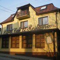 Privat Café & Restaurant