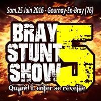 BSS5 Bray-StuntShow5 - 2016