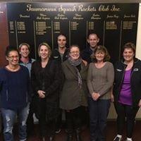 Taumarunui Squash Club