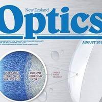 NZ Optics