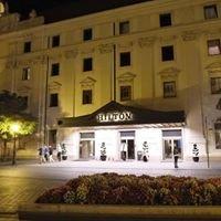 Hilton Buda Castle Budapest