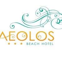 Aeolos Beach Hotel - Folegandros