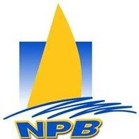 """Site officiel- NPB """"Nautisme En Pays Blanc"""""""