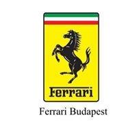 Ferrari Budapest