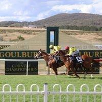 Goulburn District Racing
