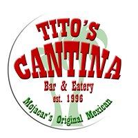 Tito's Cantina, Mojacar - Bar & Eatery