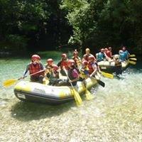 Rafting Ποταμος Βοιδοματης