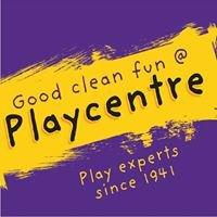 Wellington Playcentres
