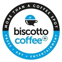 biscotto coffee+