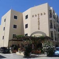 TITANIA HOTEL( ΞΕΝΟΔΟΧΕΙΟ ΤΙΤΑΝΙΑ )