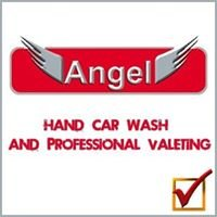 Angel Hand Car Wash & Valeting Centre.