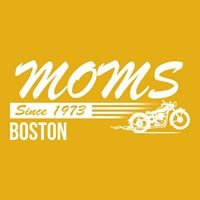 MOMS Boston