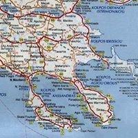 Chalkidiki, Grecce